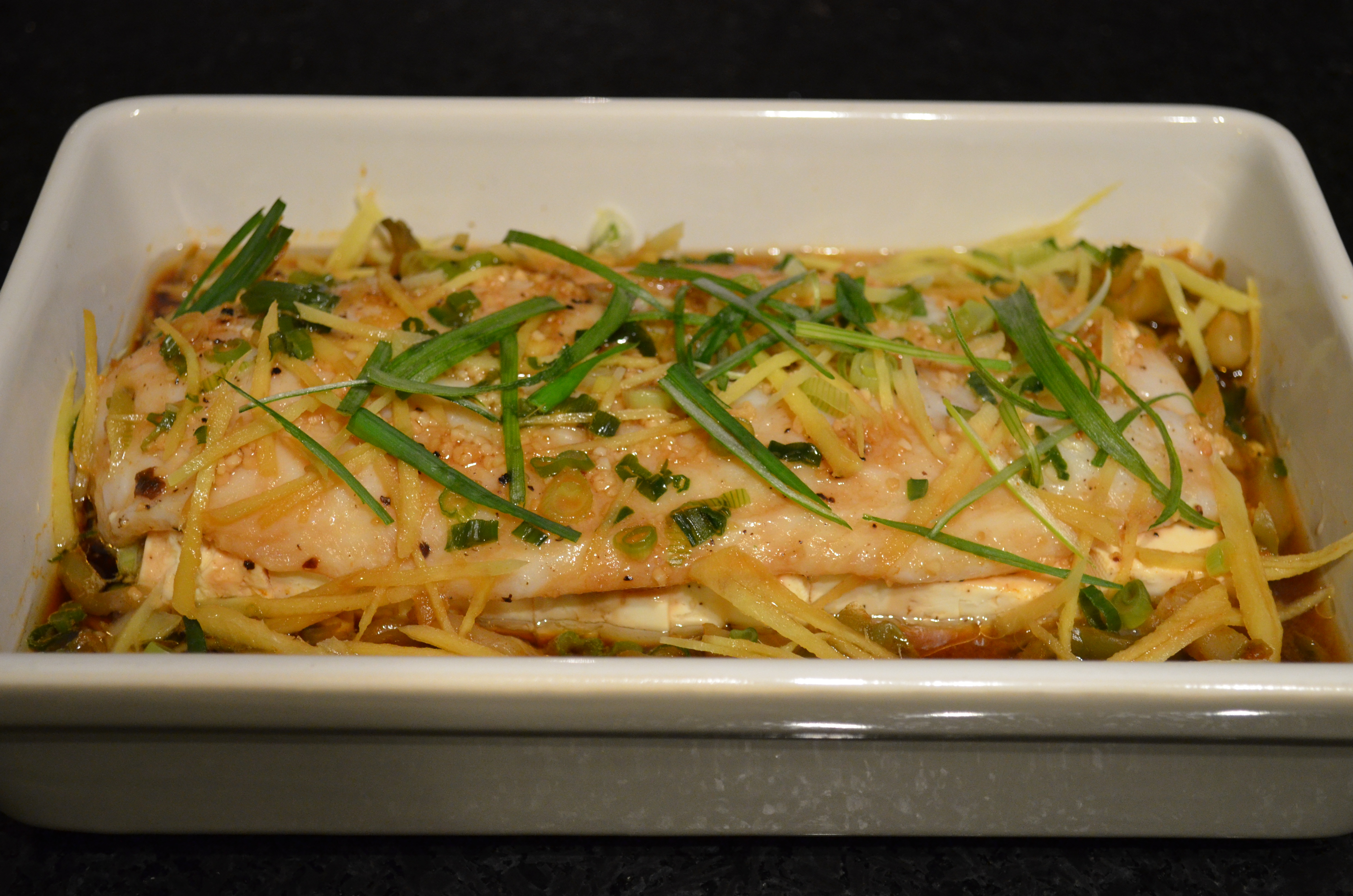 Simple asian steamed fish trials in food serve forumfinder Choice Image